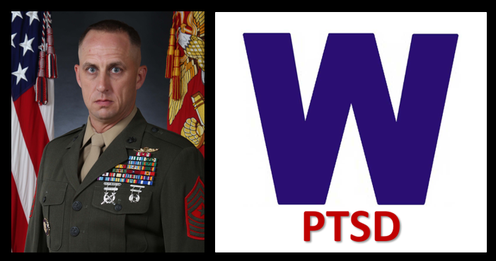 SGTMAJ JAKE REIFF, USMC:  thoughts on and second order effects of Post-Traumatic Winning