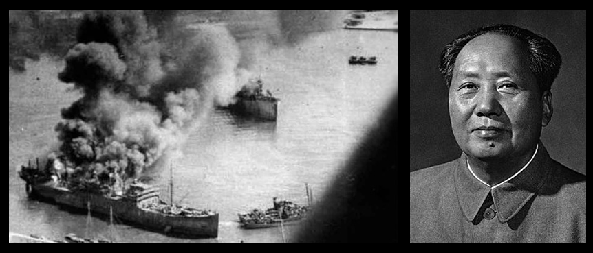 MIKE & MIKE: why did the US ship Mustard Gas to Italy aboard the USS John Harvey in 1943?  And… what dictator has killed the most?