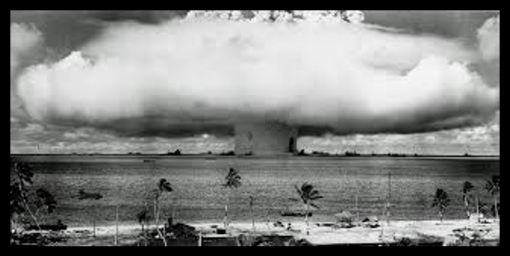 MIKE & MIKE:  US nuclear tests around the world… a dismal record