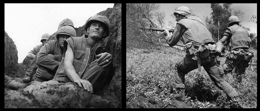 """BATTLEFIELD STUDY:  an """"Orientation"""" to the Battle of Con Thien, Vietnam, 1967-1968"""