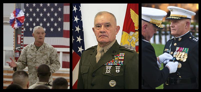 THOUGHTS ON DISCIPLINE:  LtGen Dennis Hjelik, USMC (ret)