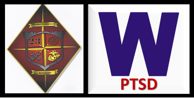 NEWS & COMMENTARY: Post-Traumatic Winning plays for CLB-23 at a FOB aboard MCB Twentynine Palms