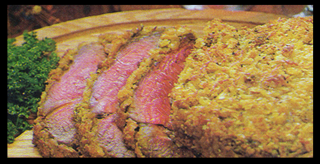 "THE CHEF SEZ:  try ""Steak in a Bag"" with Ribeye steaks!  We tweak the recipe!"