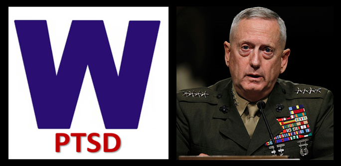 Winning… Winning… Winning… & Jim Mattis's moral obligation to speak