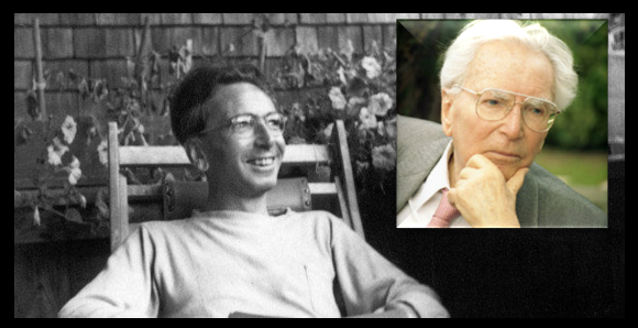 I spent the better part of my weekend with Viktor Frankl — you should get to know him too!
