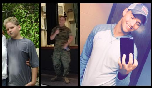 POST-TRAUMATIC WINNER: the painful & amazing story of how Cpl Matt Kiker turned multiple traumatic life events into joy