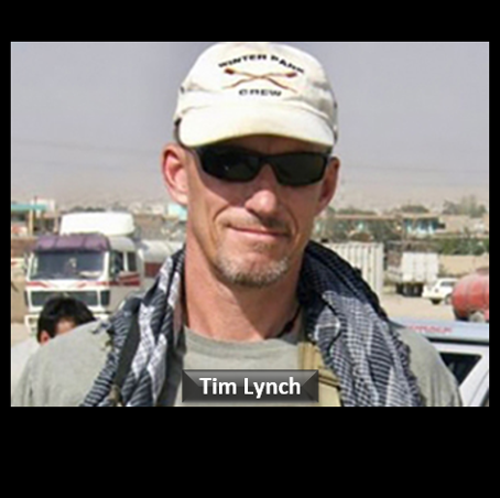 I HAD NO IDEA MY FRIEND TIM LYNCH WAS ISOLATED AND HOMELESS FOR A TIME IN HIS LIFE UNTIL HE TOLD ME:  Tim Lynch